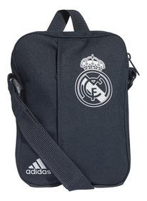 Manos Adidas Real Negro Libre Madrid Bolso 100Originales R3Lc54jqA