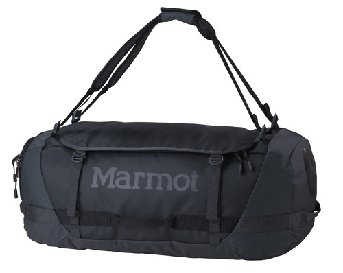 bolso marmot long hauler duffle bag large