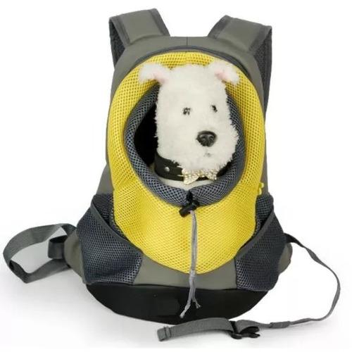 bolso mascota perros