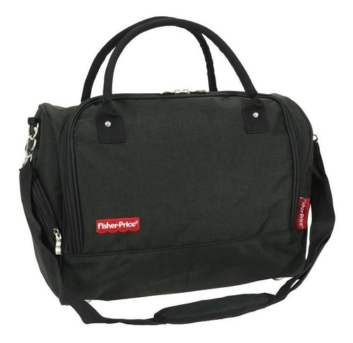 bolso maternal 1413-2d fisher price