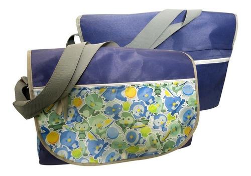 bolso maternal grande para bebés diseño