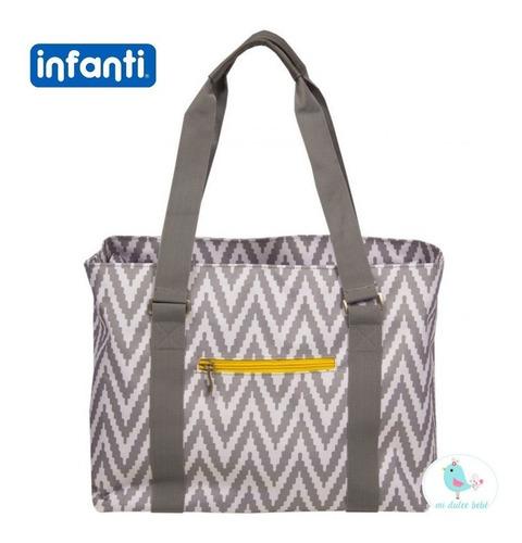 bolso maternal infanti con cambiador rr14-8758