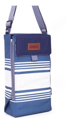 bolso matero chilly diseño marine