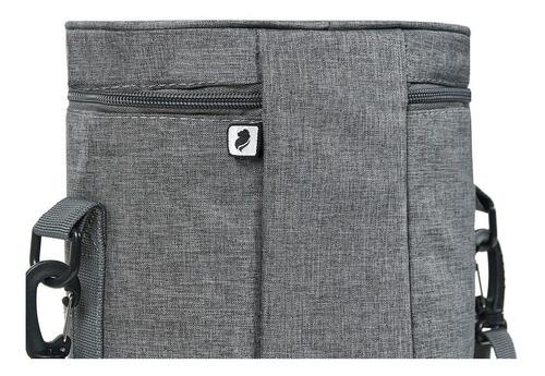 bolso matero matera equipo para mate porta termo
