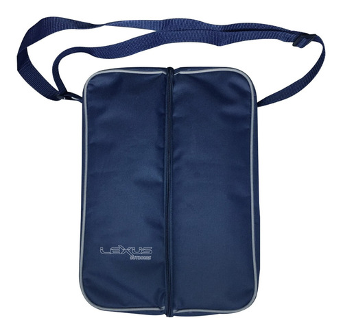 bolso matero reforzado forrado apto stanley thermos