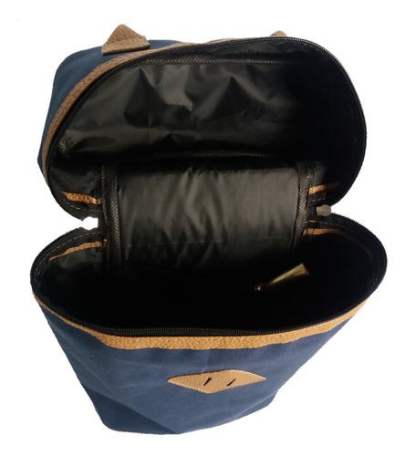 bolso matero yuco mochila (apto stanley) - cuotas