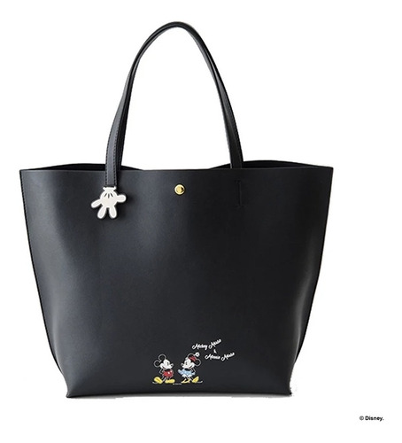 bolso mickey mouse fashion chic moda bajo pedido