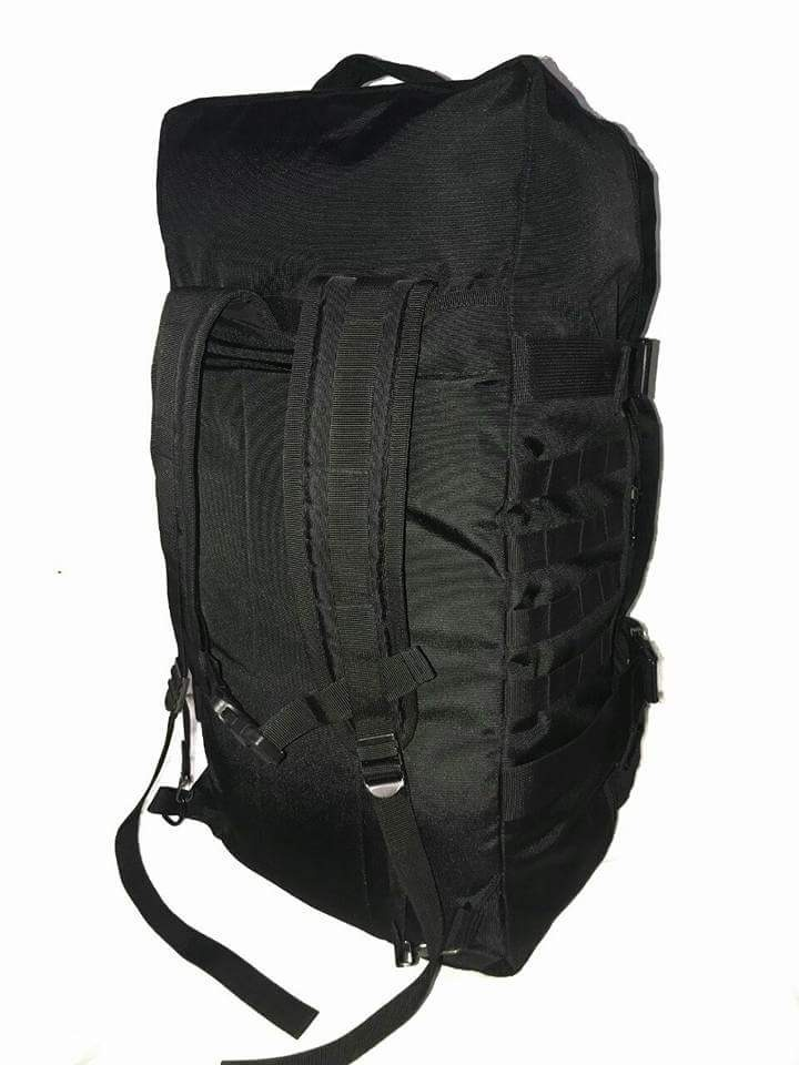 2d800246dd898 bolso tactico militar  mochila de combate negro de 70 litro. Cargando  zoom... bolso militar  mochila. Cargando zoom.