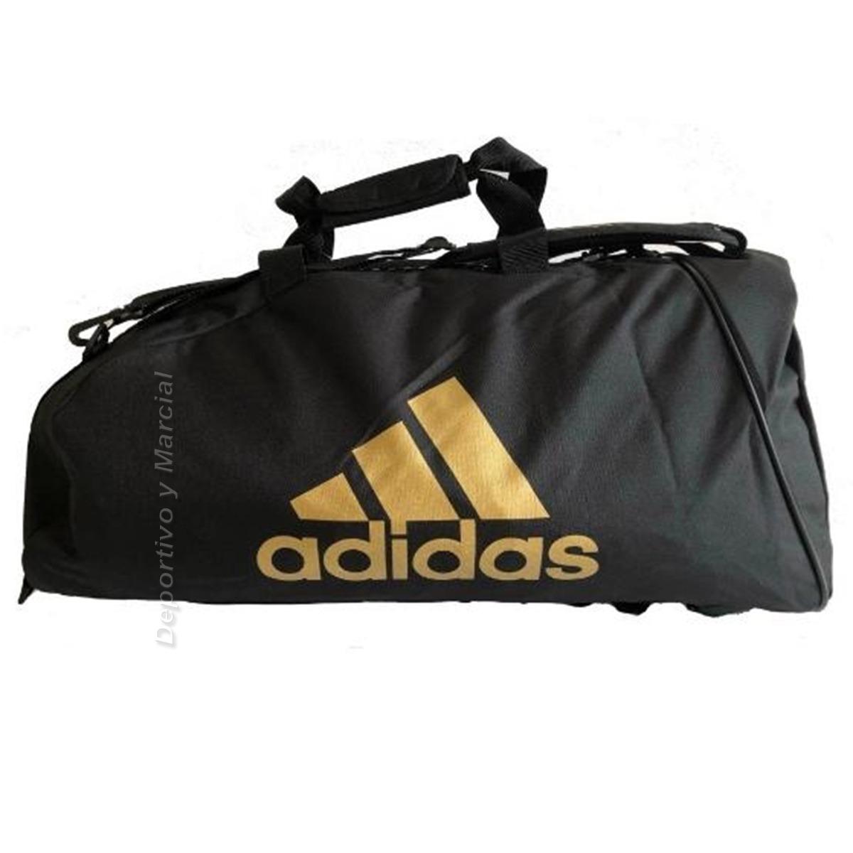 a9f3527901b6f bolso mochila adidas deportivo training 40 litros original. Cargando zoom.