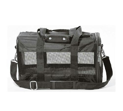 bolso mochila bulto de lujo para cargar mascotas 13 libras