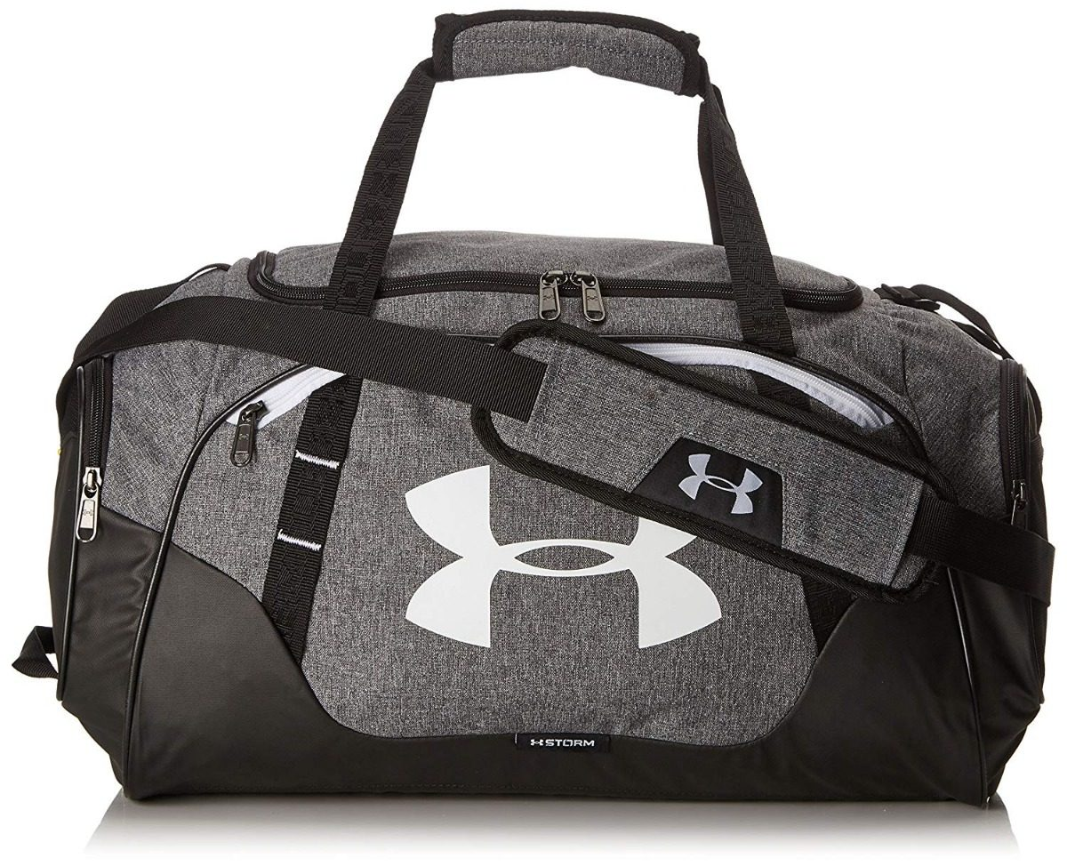 Bag Armour Deportiva Under Undeniable Mochila Cargando Zoom Bolso Duffel vqTxfawwg