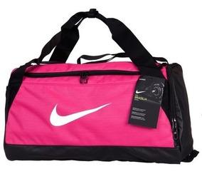 Bolso de viaje Nike de color Black