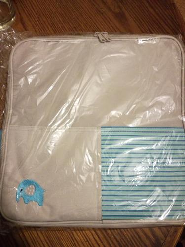bolso mochila para bebe