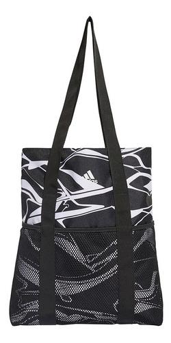 bolso moda adidas mujer shopper id graphic