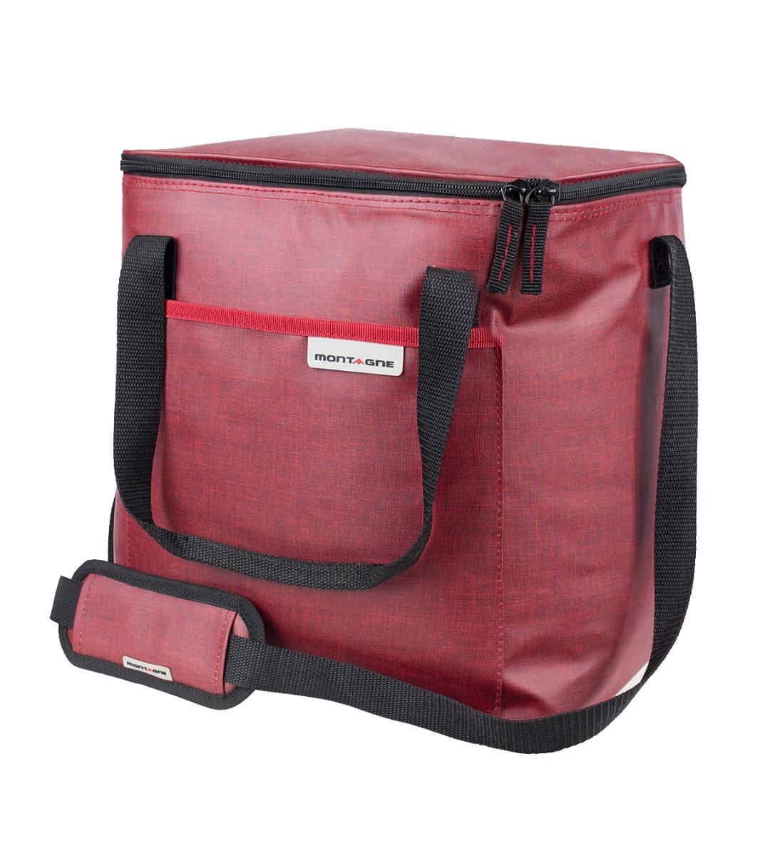 Bolso Montagne Cooler Bag 20 Lts Flap Camping -   1.400 7579bdeb733c