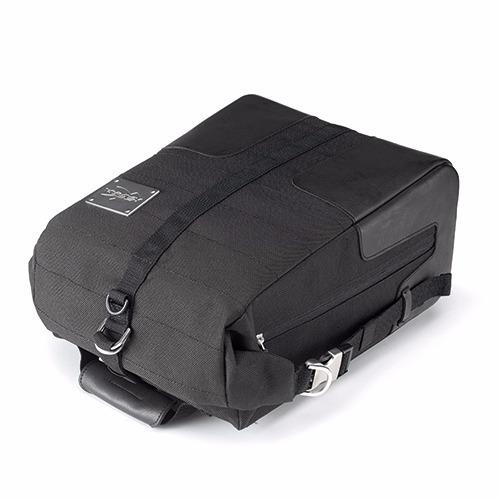 bolso moto viaje tanque magnetico universal kappa café racer