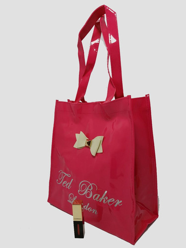 bolso mujer niña pvc + labial candy yum yum + envío gratis