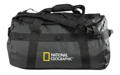 bolso national geographic negro - bng1081