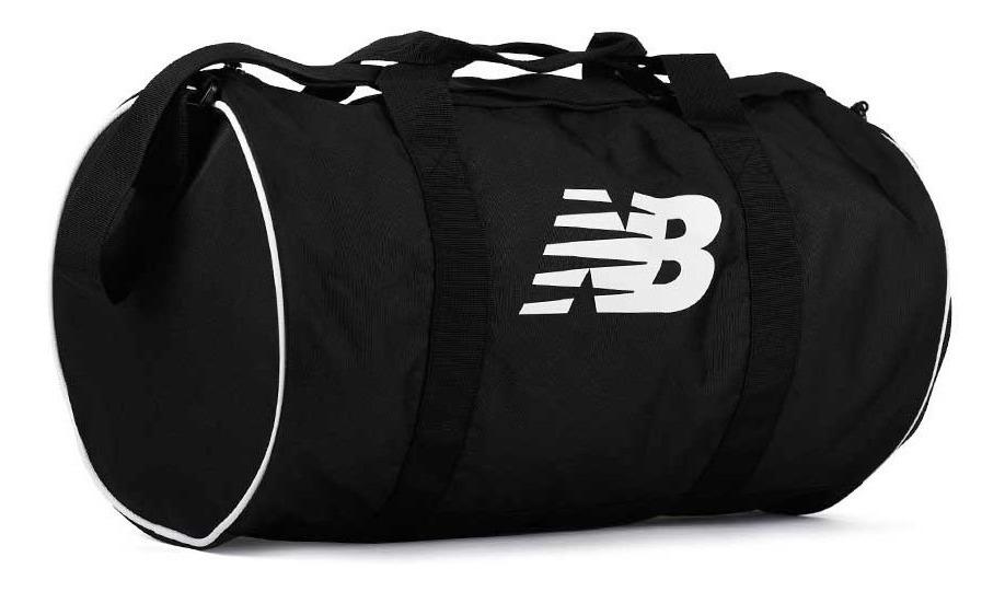 Dx Bolso Balance Duffel 2010170 Black New Barrel DbeIEWYH29