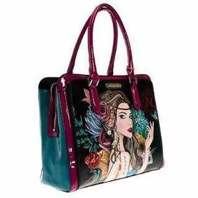 48542f8cd Nicole Lee Bolsos Bolsas Y Carteras - Bolsas Nicole Lee en Mercado Libre  México