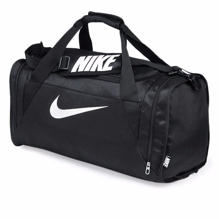 edc9e09a40cd2 Bolso Nike Brasilia 6 Duffel Small Nuevo Original No adidas -   800 ...