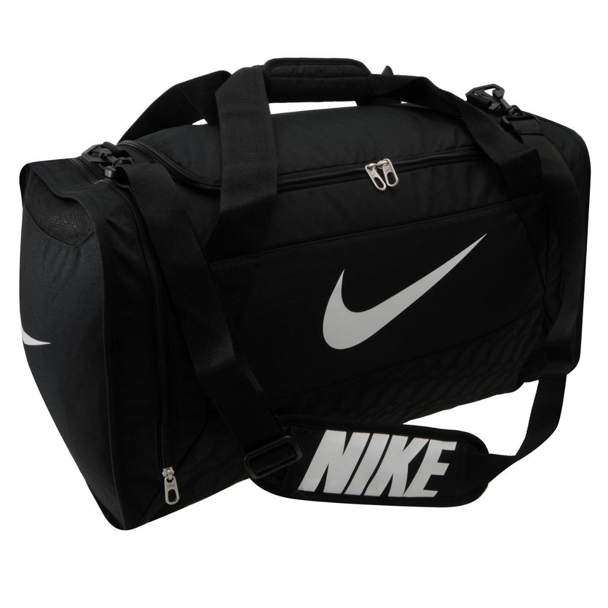 Medium 6 Bolso Bolso 6 Duffel100Original25Of Medium NikeBrasilia NikeBrasilia 3A4R5jL