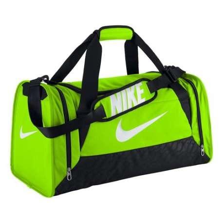 Nike Fluor Medium Duffel 6 Brasilia Bolso NegroEnvio lF1JTc3K