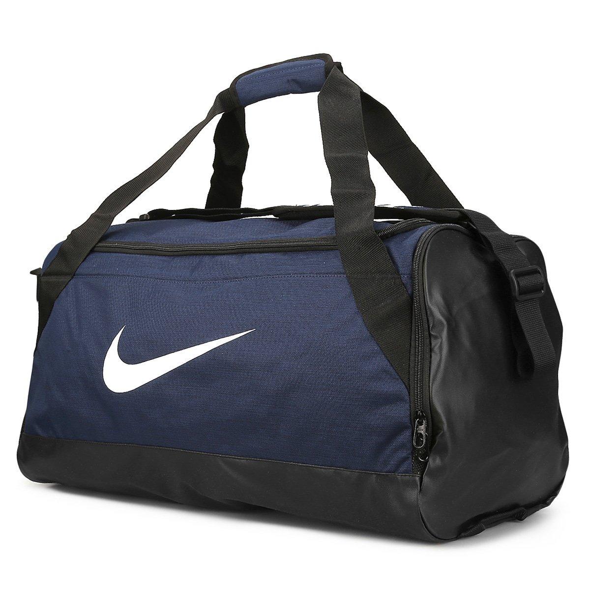 c16fb7adb Bolso Nike Brasilia Duffle !! Tamaño Mediano !! Unico !! - $ 2.599 ...