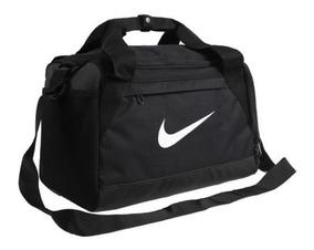 Bolsos Deportivos Nike Bolsas Ropa y Accesorios Negro en