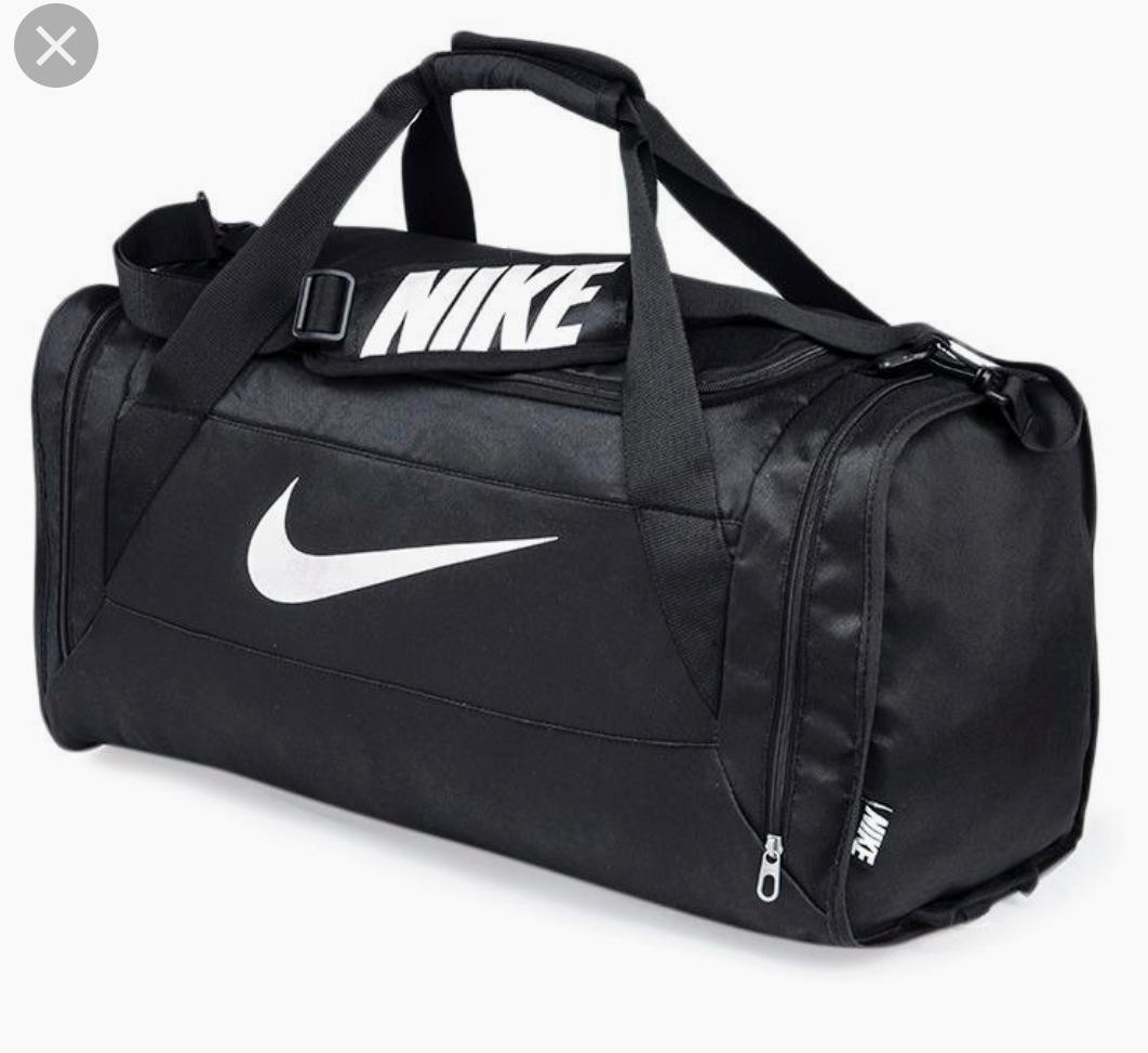 Bolso Nike Brasilia Medium