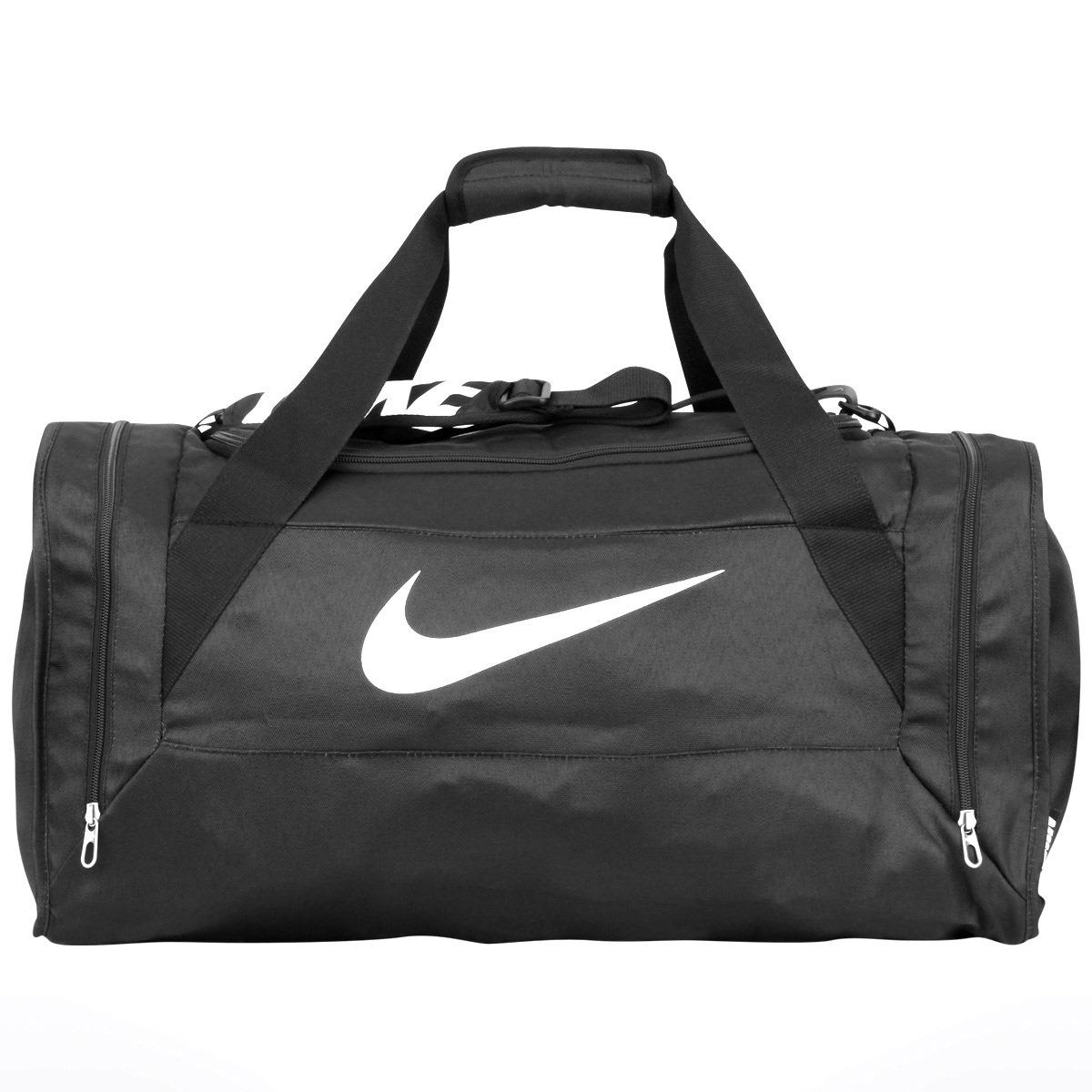 Para 00 Medium Bolso Negro Hombro990 Correa Nike Brasilia sin OXiukPZT
