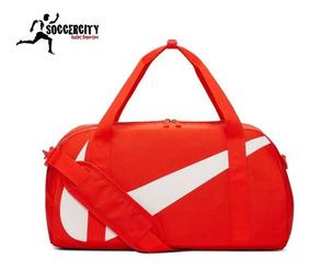 Maleta Fluorescente En Nike Mercado Bolsas Y Equipaje Rojo Rosa 1c5ulKJ3TF