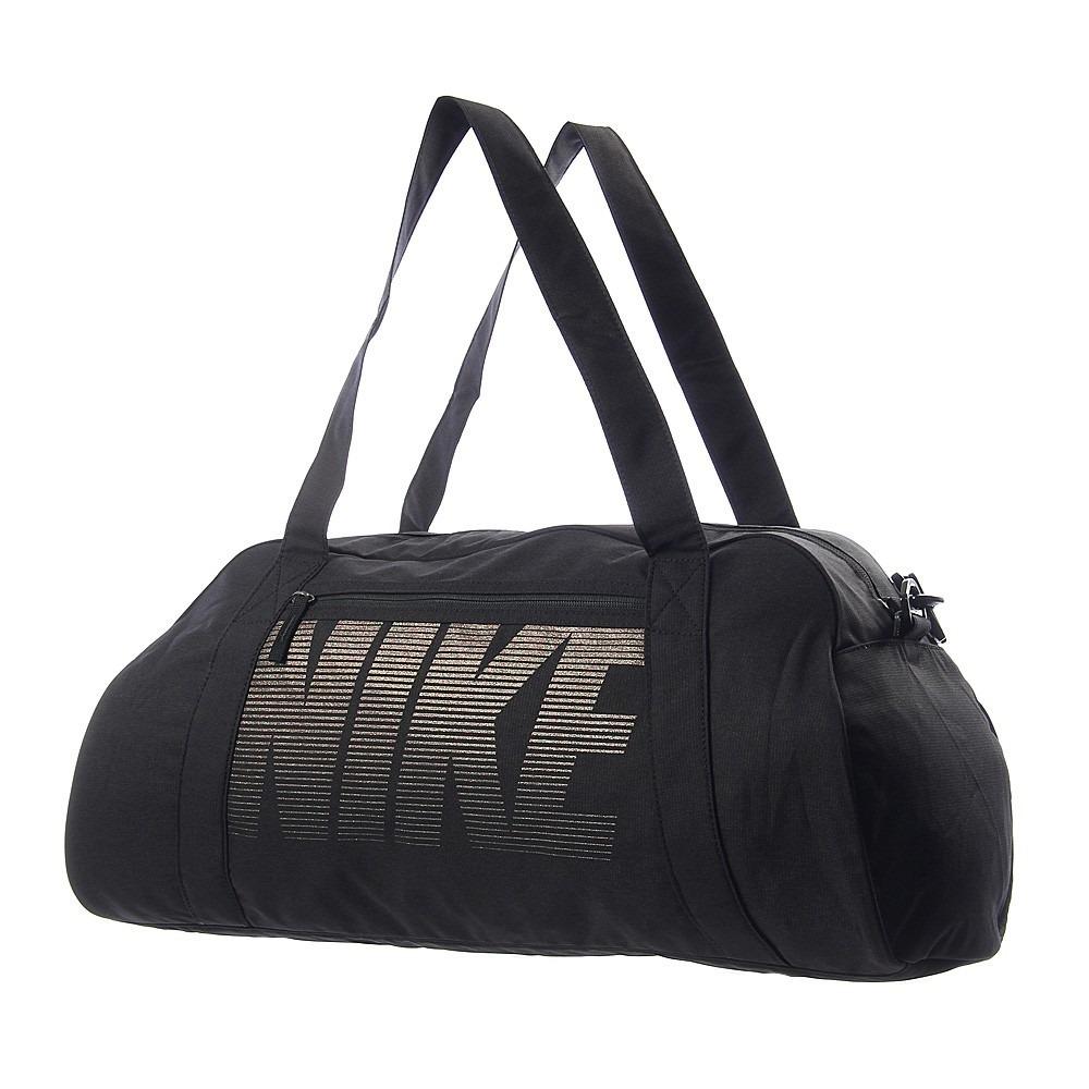 En Libre 00 Bolso Gym Club Mercado Nike Negro 749 xAKYKqZ8w