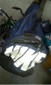 0a0048ddf Bolso Nike - Ropa, Calzados y Accesorios en Mercado Libre Uruguay