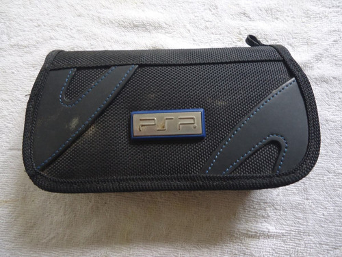 bolso o maleta para transportar o guardar psp