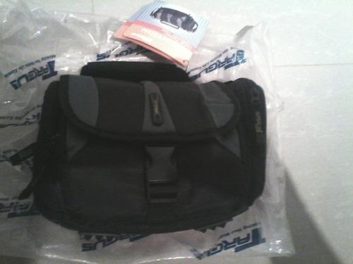bolso o maletín targus para camara video o foto