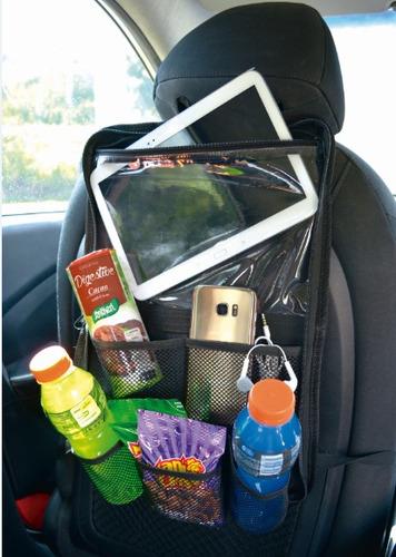 bolso organizador para auto-carro