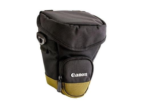 bolso original canon zoom pack 1000 para cámaras reflex 23v