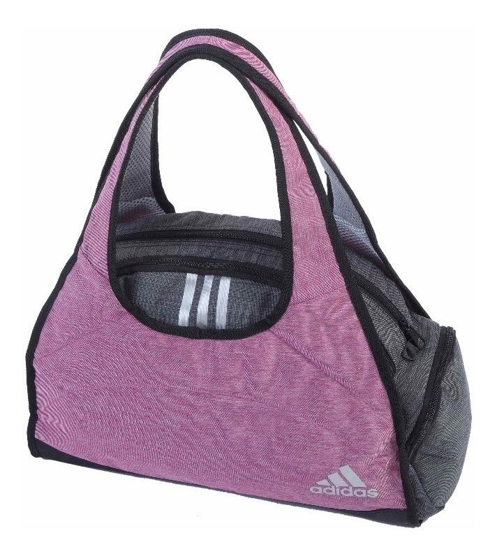Porta Femenino Bolso Adidas Paleta Mujer Paletero Cartera qzMSLUVpG
