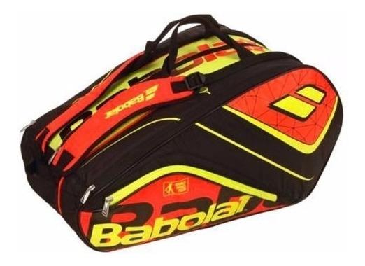 3d35bb138 Bolso Paletero Babolat Rh Team Padel Wpt-airsport! - $ 3.550,00 en ...