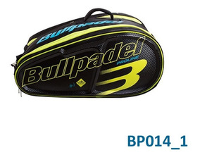 f1610b5de Paletero Bull Padel Sin Uso - Deportes y Fitness en Mercado Libre Argentina