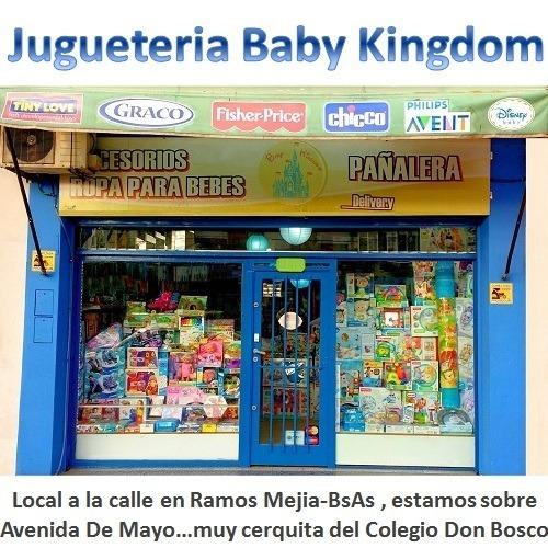 bolso pañalero maternal fisher price.con cambiador.nuevo!