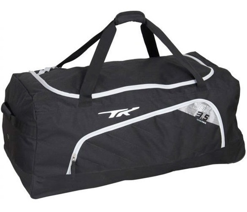 bolso para arquera de hockey tk three 3.5 con ruedas arquero