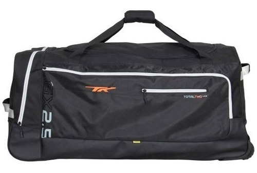 bolso para arquera de hockey tk two 2.5 con ruedas arquero