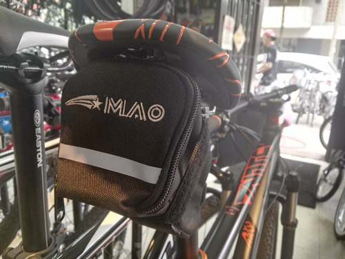 bolso para bicicleta
