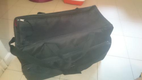 bolso para camara