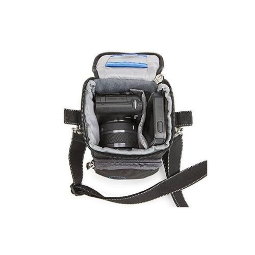 bolso para cámara