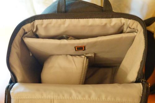 bolso para cámara lowepro urban photo sling 150