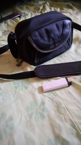 bolso para cámara video