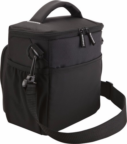 bolso para el hombro para dslr case logic tbc-409bk